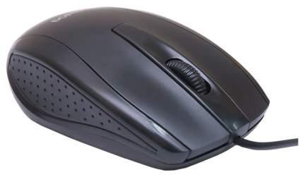 Проводная мышка Dialog Pointer MOP-04BU Black