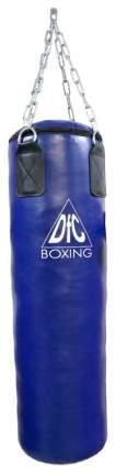 Боксерский мешок DFC HBPV2.1 100 x 30, 30 кг синий
