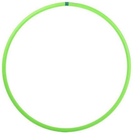Гимнастический обруч Совтехстром У842 60 см зеленый