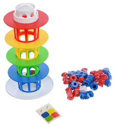 Семейная настольная игра Shantou Gepai Башня-баланс Y4024116