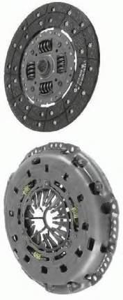 Комплект сцепления Luk 626303409