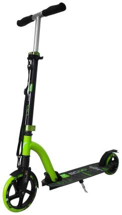 Самокат Y-Scoo RT Slicker 205 green
