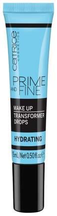Тональный крем CATRICE Prime And Fine Make Up Transformer Drops Hydrating 15 мл