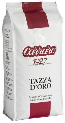 Кофе зерновой Carraro tazza d oro 1 кг