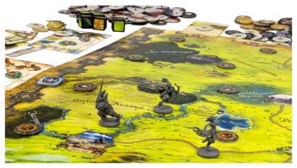 Настольные игры для взрослых Hobby World Runebound 1599