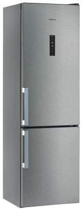 Холодильник Whirlpool WTNF 902 X Silver