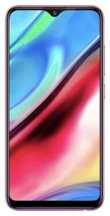 Смартфон Vivo Y95 64Gb Aurora Red (1807)