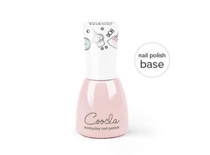 База для лака Coocla Nail polish base