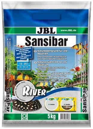 Грунт для аквариума JBL Sansibar River 5 кг 6705800