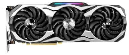 Видеокарта MSI Duke GeForce RTX 2080 (RTX 2080 DUKE 8G OC)
