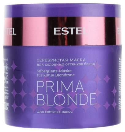 Маска для волос Estel Professional Prima Blonde Mask 300 мл