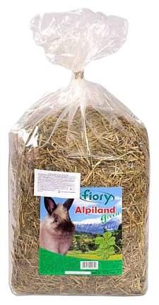 Сено для грызунов FIORY Alpiland Rose 2 кг 1 шт