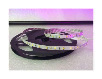 Светодиодная фитолента для досветки растений ЭмиЛайт IP44, 72 Вт, 5 метров