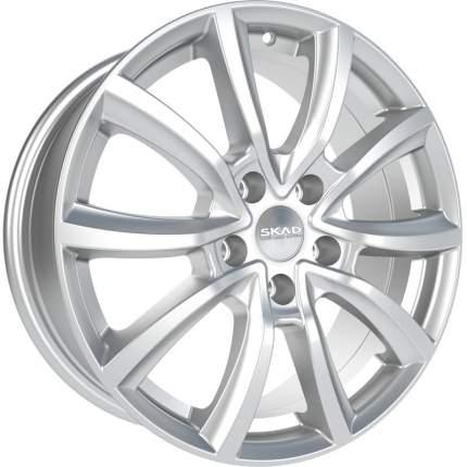 Колесные диски SKAD R17 7J PCD5x120 ET39 D72.6 1820108