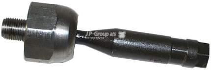 Осевой шарнир, рулевая тяга JP Group 1144500600