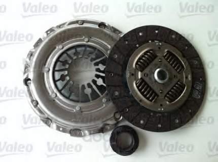 Комплект сцепления Valeo 826911