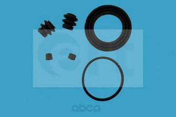 Ремкомплект тормозного суппорта ERT для Nissan Tiida (c11x) 1.5 dci/1.6/1.8 07- 401027