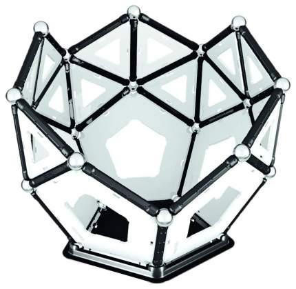 Конструктор магнитный Geomag Black and White 104 элемента 013
