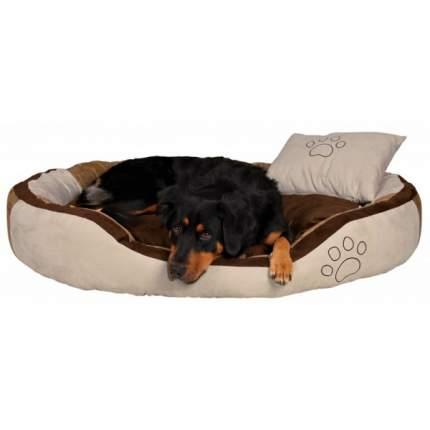 Лежанка для собак TRIXIE 65x80x20см коричневый, бежевый