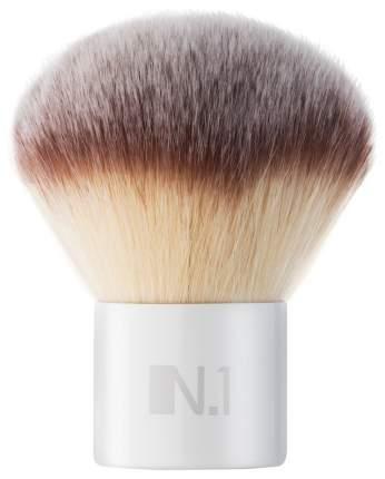 Кисть для макияжа N.1 Кабуки из ворса таклон