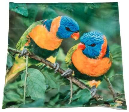 Наволочка Santalino разноцветный 45x45