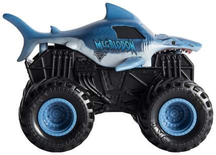 Внедорожник Monster Jam Звуки мотора Megaladon 6044990-MEG