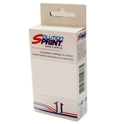 Картридж Sprint SP-E-731iBk  для Epson T0731 (C13T07314A10/ C13T10514A10)