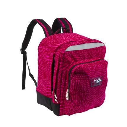 Рюкзак Polar П3821 21,5 л темно-розовый
