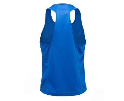 Майка Clinch Olimp, blue, 140