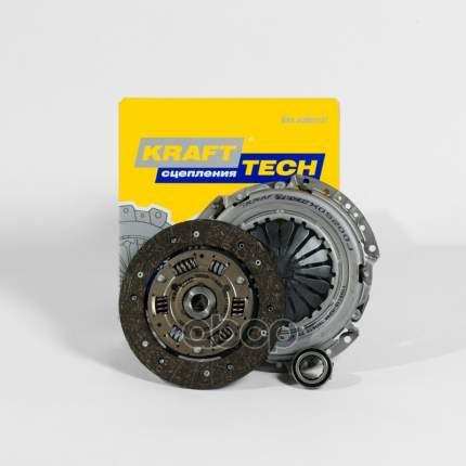 комлект сцепления KraftTech W06200A