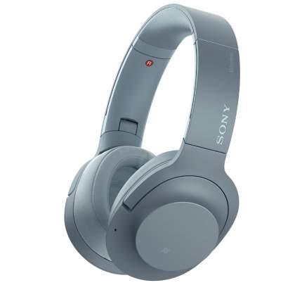 Беспроводные наушники Sony WH-H900N Blue