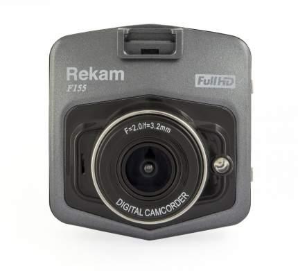 Видеорегистратор цифровой автомобильный Rekam F155