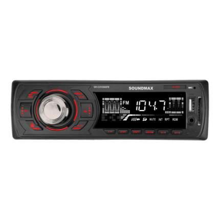 Автомобильная магнитола Soundmax SM-CCR3060FB Black R