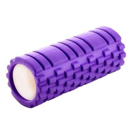 Валик для фитнеса BRADEX ТУБА, фиолетовый