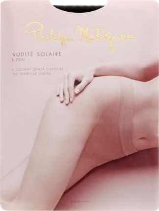 Колготки Philippe Matignon NUDITE SOLAIRE 8 / Nero (Черный) / 3 (M)