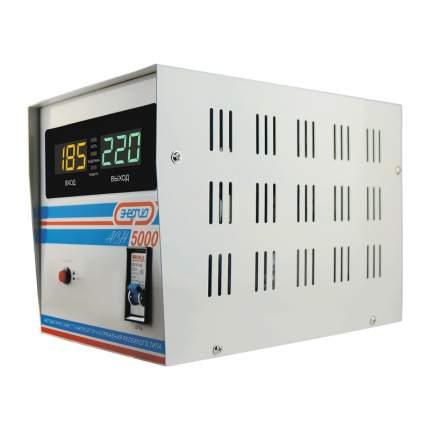 Стабилизатор напряжения Энергия АСН 5000
