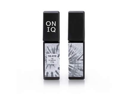 Топ для гель-лака Oniq Tie-dye: 172 Top for pedicure, 6 мл