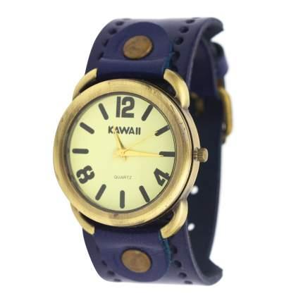 Наручные часы кварцевые женские Kawaii Factory Vintage Model KW095-000314