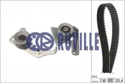 Комплект ремня ГРМ RUVILLE 5662270