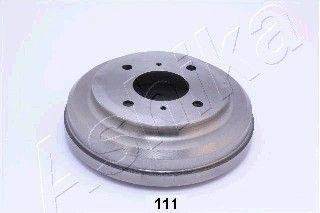 Тормозной барабан ASHIKA 56-01-111
