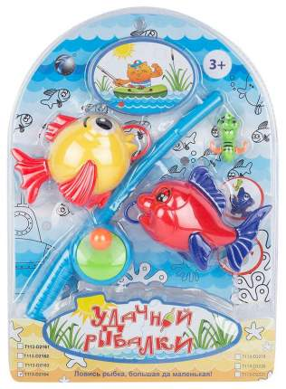 Игра в рыбалку Tongde Удачной рыбалки