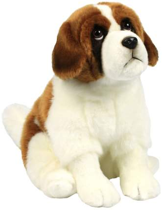 Мягкая игрушка International Bon Ton Toys B.V. Сенбернар Anna Club Plush 28.177.009