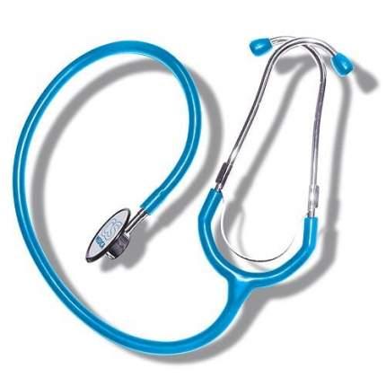 Фонендоскоп CS Medica CS-404 голубой
