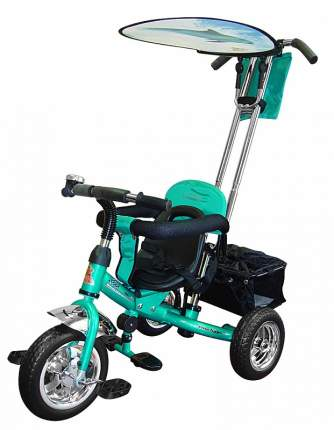 Велосипед детский Lexus Trike Next Generation MS-0571 аква