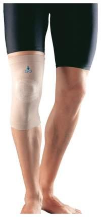 Бандаж ортопедический OPPO 2022, коленный бежевый
