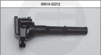 Катушка зажигания BRECAV 133.004