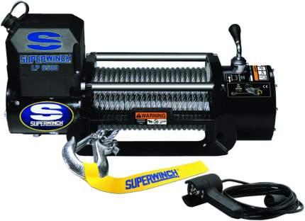 Лебедка электрическая Superwinch LP8500 W0851