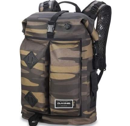 Рюкзак для серфинга Dakine Cyclone Ii Dry Pack 36 л Cyclone Camo