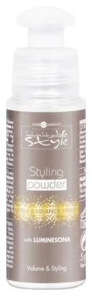 Средство для укладки волос Hair Company Inimitable Style 5 г