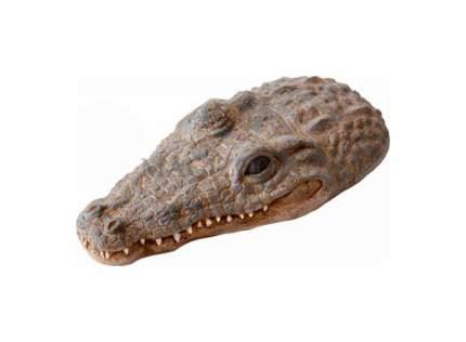Декорация для аквариума Exo Terra Крокодил PT-3067